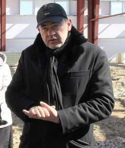 На пятидесятом году жизни скончался глава «Брянконфи» Алексей Шишонков