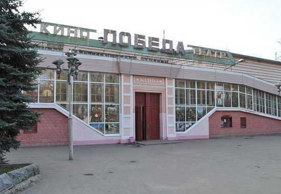 Вечерний сеанс: что стало с легендарными кинотеатрами Брянска