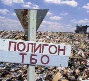 Брянские депутаты предложили бизнесу заплатить за мусор