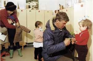 Незаконную плату в брянских детсадах отменили