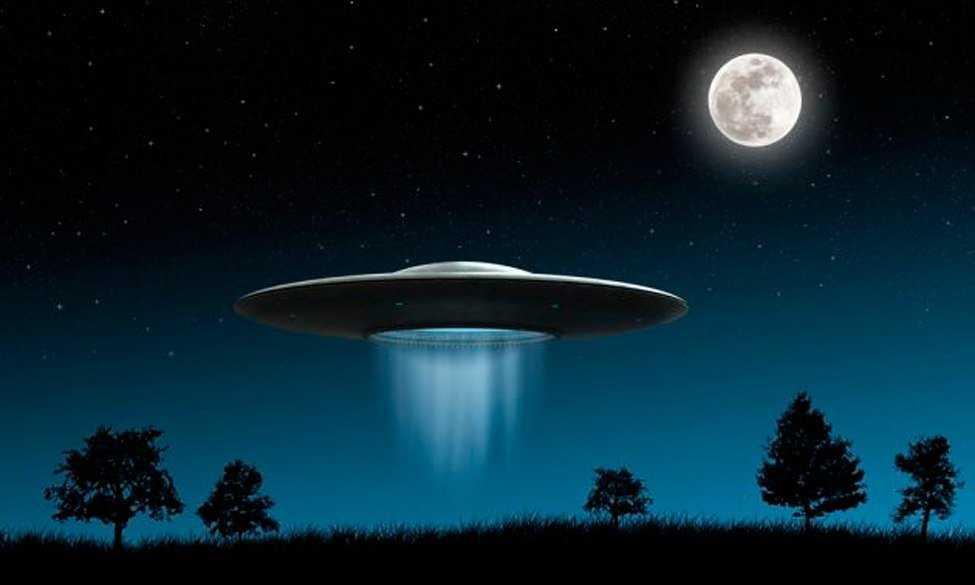 Инопланетяне вновь посетили брянский Трубчевск