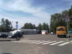 Брянский суд приказал проложить тротуары в Выгоничах
