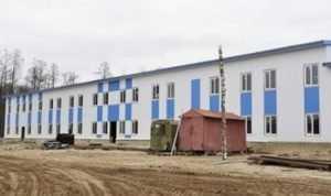 Брянскую фабрику Денина-Касацкого выставят на продажу