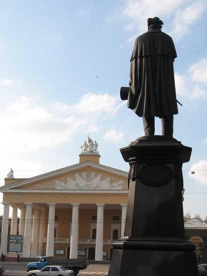 Брянск пригрозил Чернигову адекватными мерами