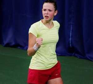 Брянская теннисистка взяла серебро в Молдавии и поднялась на 101 ступеньку