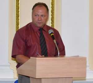 В Брянске осужден бывший директор департамента строительства