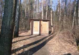 Брянский суд велел снести незаконные постройки в захваченном лесу