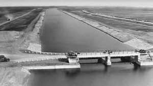 Украина уничтожит Северо-Крымский канал