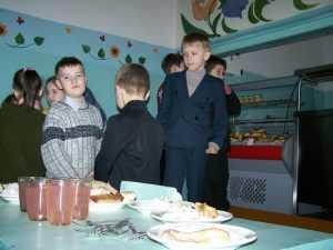 Скудными обедами брянских школьников займется комиссия