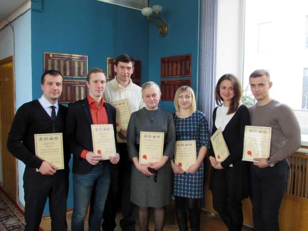 Конструкторы Брянского машзавода победили в конкурсе инженеров