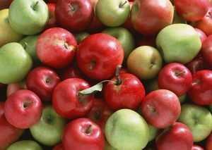 Брянские спецслужбы ополчились на белорусские яблоки