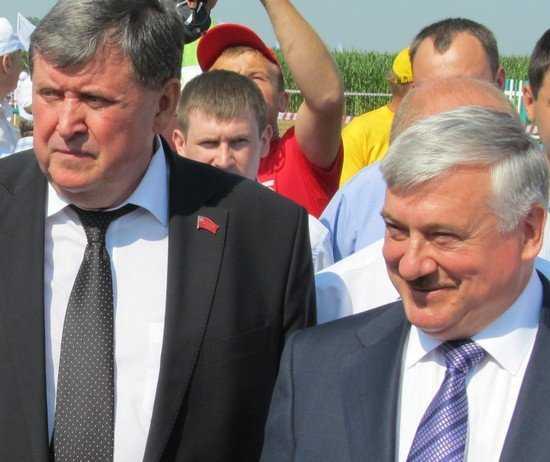 Касацкий и Бугаев не захотели купить брянское эскимо за 300 миллионов