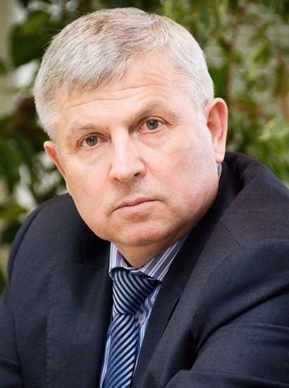 Виктор Кидяев стал заместителем секретаря генсовета «Единой России»