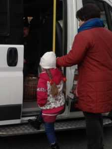 С марта проезд в маршрутках Брянска подорожает до 18 – 22 рублей