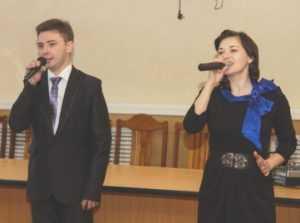 Брянских героев с Днём защитника Отечества поздравили концертом
