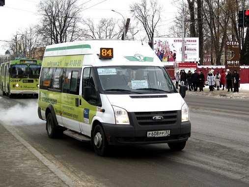 Стоимость проезда в муниципальных маршрутках Брянска останется прежней
