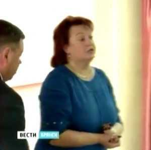 В брянском Дворце Гагарина со скандалом представили директора