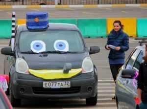 Брянские автомобилистки поборются за титул «Мисс-Круиз»