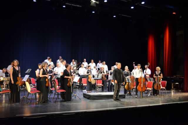 Брянцев пригласили на «Вечера русской музыки»