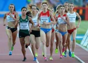 Брянские легкоатлеты не смогут выступить на международных соревнованиях