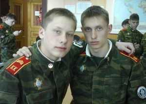 Брянские кадеты получили закалку сильных духом защитников Отечества