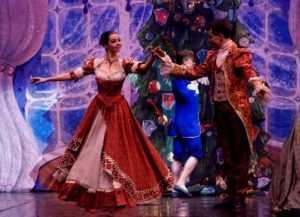 Брянцы станцуют в «Щелкунчике» с московскими артистами