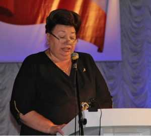 Галина Петушкова займет пост заместителя брянского губернатора