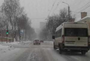 Брянская прокуратура велела возить пассажиров до поселка Малое Кузьмино