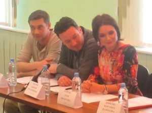 Брянские писатели помогут возродить детское кино в России
