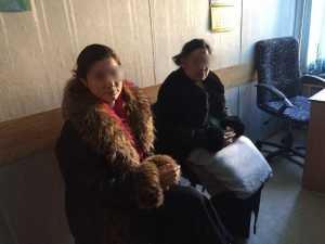 Полиция поймала воровок, укравших 60 тысяч у брянской бабушки