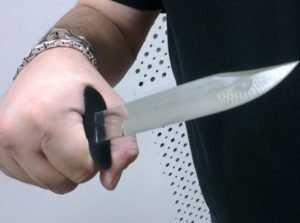 Брянские сыщики нашли вооружённого разбойника за три часа