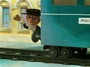 В Москву из Брянска отправится поезд выходного дня