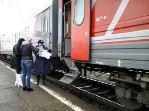 Мобильное приложение позволит купить билеты на поезд без комиссионных