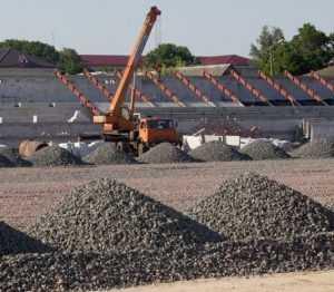 Выявлены потрясающие траты при реконструкции брянского стадиона