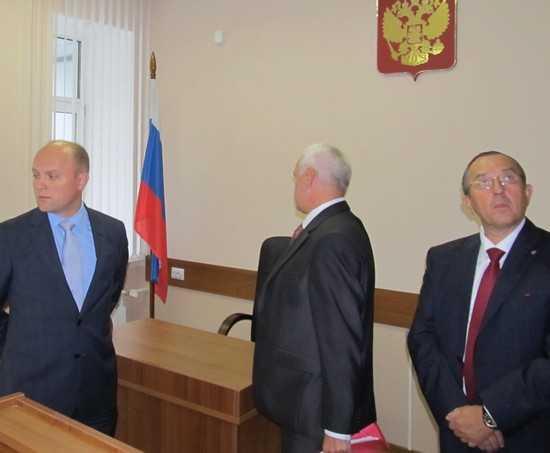 Гуманный брянский суд отпустил Николая Симоненко на волю