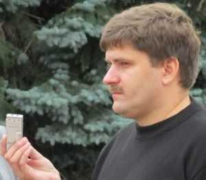 Две газеты изобличили редактора «желтого» издания Владимира Панихина