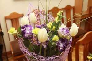 В Брянске провели конкурс цветочных экспозиций