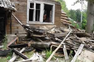 К осени 2017 года из 218 аварийных домов переселят 3154 брянца