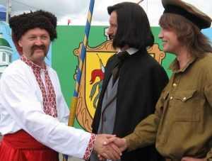 Черниговский депутат пригрозил приехать в Брянск на танке
