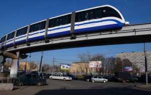 Начался сбор подписей за строительство надземного метро в Брянске