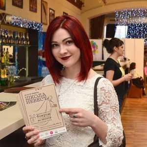 В Брянске открылась выставка свадебной индустрии