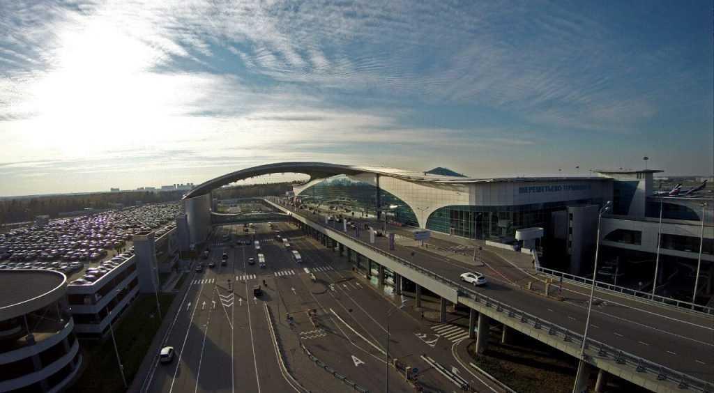 Возглавляемый брянцем российский аэропорт признан лучшим в Европе