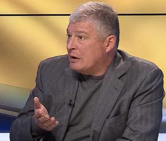 Экс-министр назвал Украину дерьмовозом, который через полгода развалится