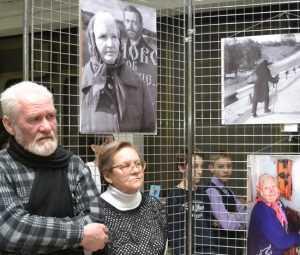 В Брянске открылась выставка, посвященная Николаю Мельникову