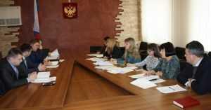 В Брянске решили усилить борьбу с нелегальным бизнесом