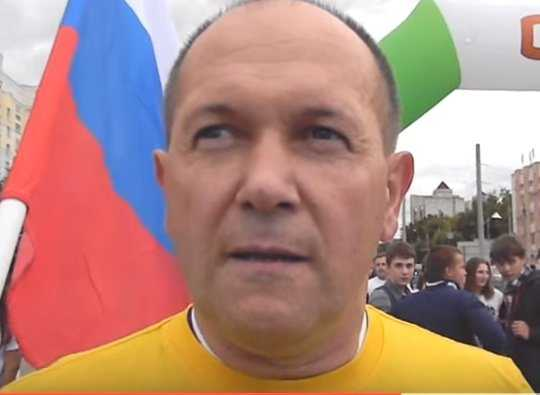 Начальник спортивного комитета Брянска ушёл в отставку