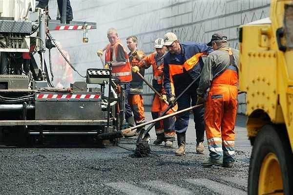 В Брянске отремонтируют 121 дорогу и построят 5 новых