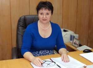 Елену Кривцову утвердили начальницей брянского департамента культуры