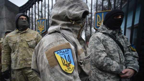 На границе с Крымом взбунтовались херсонцы