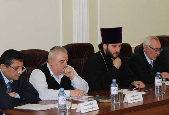 В Брянске заявили об угрозах Русскому и Тюркскому миру